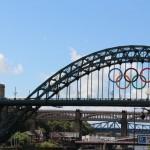 Looks very similar to Sydney Harbour Bridge, only smaller